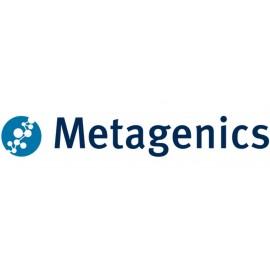 METAVIVA MG/K/VIT C 20BUST