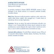 CALCAREA CARBONICA OST 7CH TUBO GRANULI